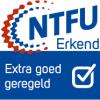 NTFU extra goed geregeld